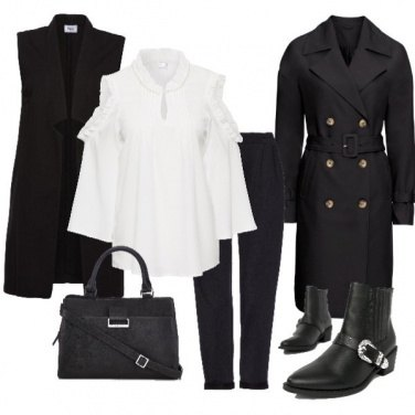 Outfit Trendy #25771