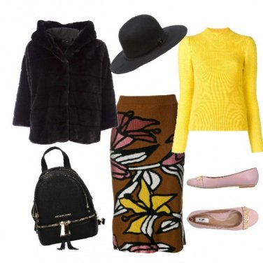 Outfit Total look #195604