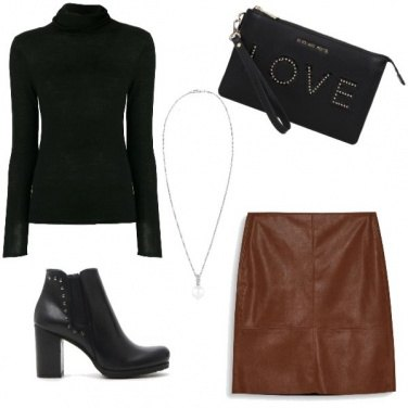 Outfit Trendy #25783