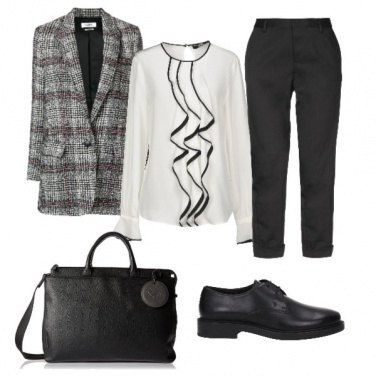 Outfit Basic #17819