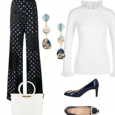 Outfit Superclassico