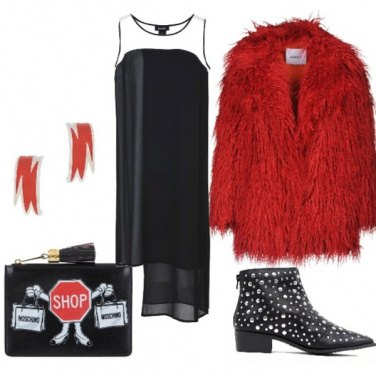 Outfit Rock #3684