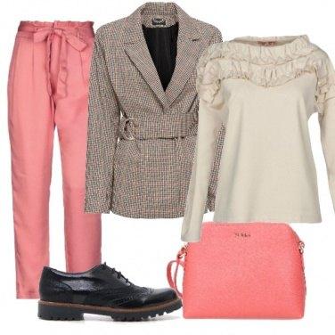Outfit Trendy d'aut