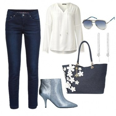 Outfit Trendy #25809
