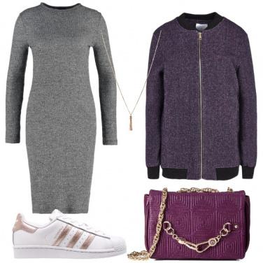 Outfit Per ragazze urbane