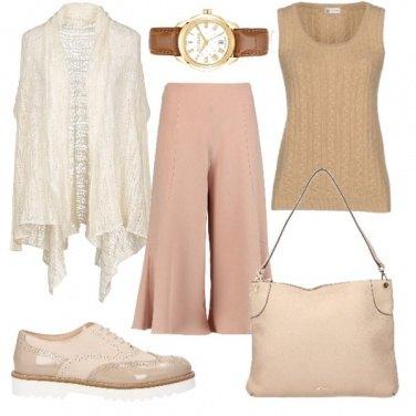Outfit Non ton