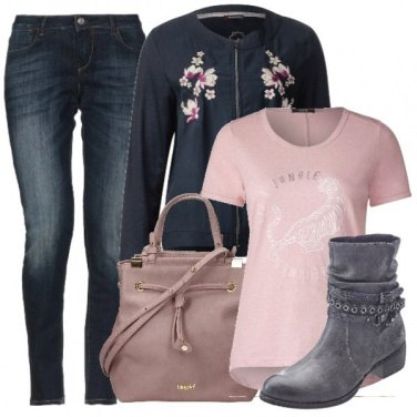 Outfit At school