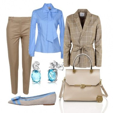 Outfit Basic #17850