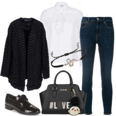 Outfit Fashion is love