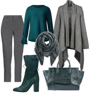 Outfit Basic #17852