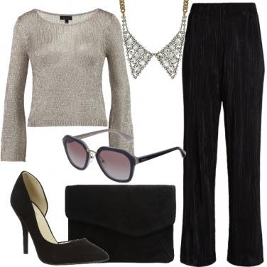 Outfit Di classe e favolosa