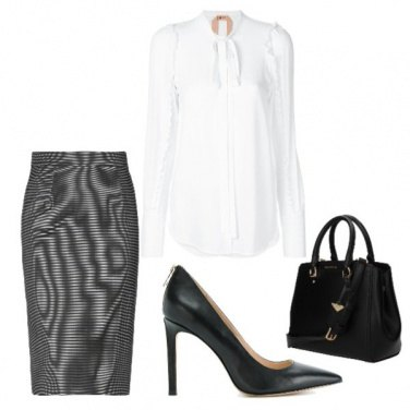 Outfit Trendy #25840