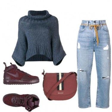 Outfit La moda che ritorna