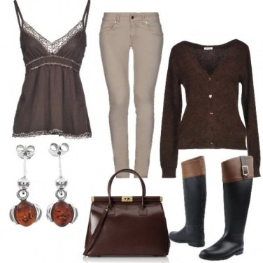 Outfit Trendy #25851