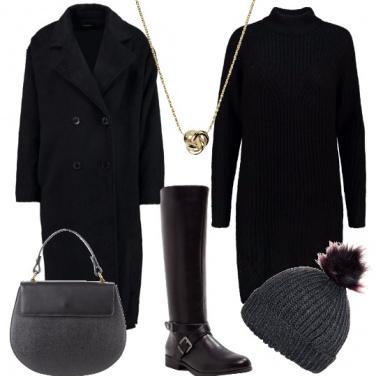 Outfit Ma che freddo