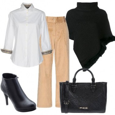 Outfit Chic #16060