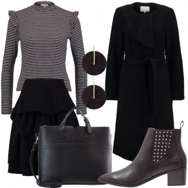 Outfit Un po\' di me