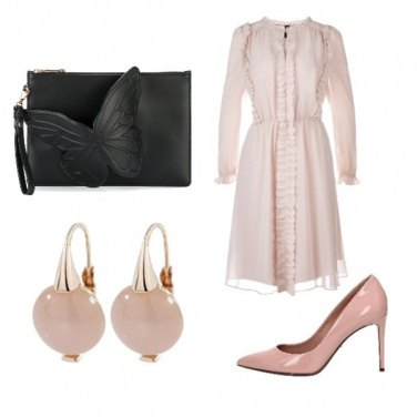 Outfit Bon Ton #13434