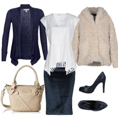 Outfit Chic #16069