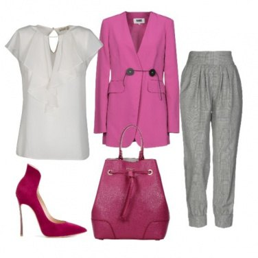 Outfit Chic #16067