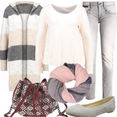 Outfit Armonie di colore