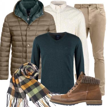 Outfit Contro il freddo