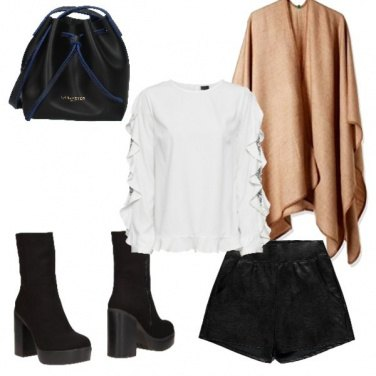Outfit Trendy #25888