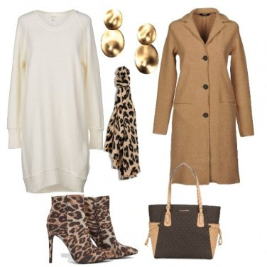 Outfit Dolce inverno
