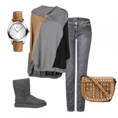Outfit Urban #8762