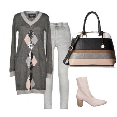 Outfit Basic #17878