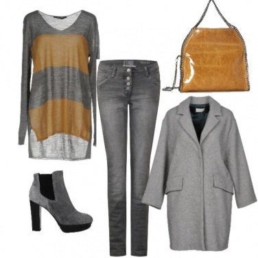Outfit Basic #17879