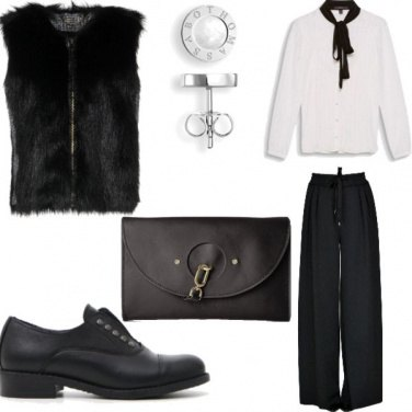 Outfit Trendy #25898