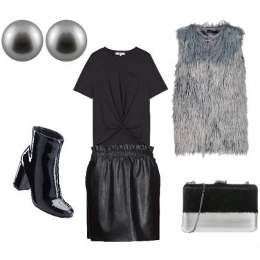 Outfit Rock #3691
