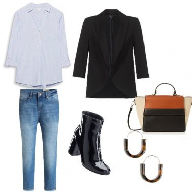 Outfit Basic #17881