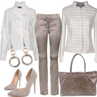 Outfit Chic da giorno