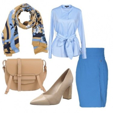 Outfit Chic #16092