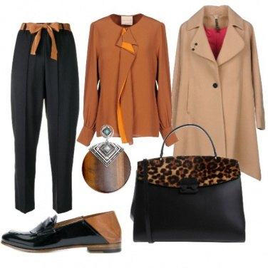 Outfit Basic #17887