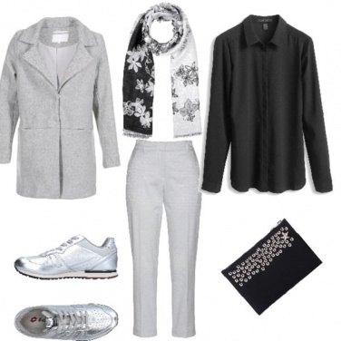 Outfit Bon Ton #13456