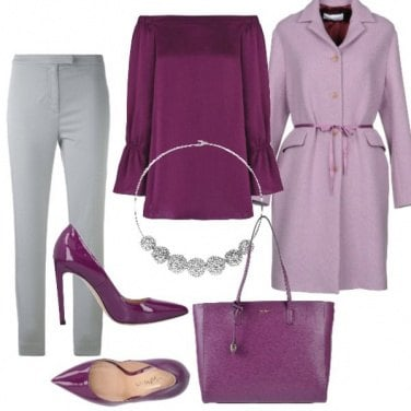 Outfit Basic #17888