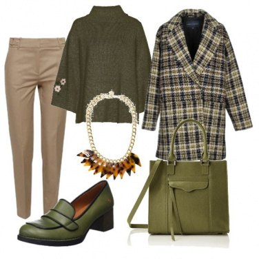 Outfit Basic #17891