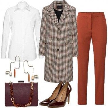Outfit Orecchini Design