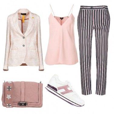 Outfit Più trendy di così!