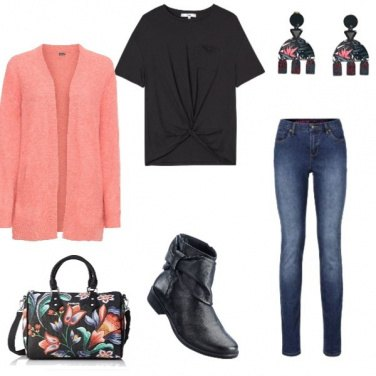 Outfit Urban #8792