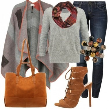 Outfit Settembre