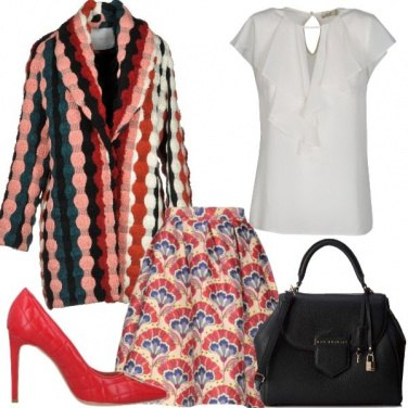 Outfit Trendy #25940