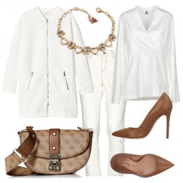 Outfit Trendy #25941