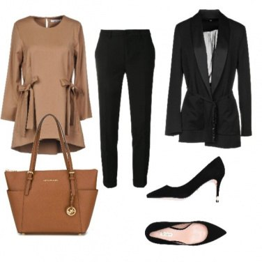 Outfit Chic #16094