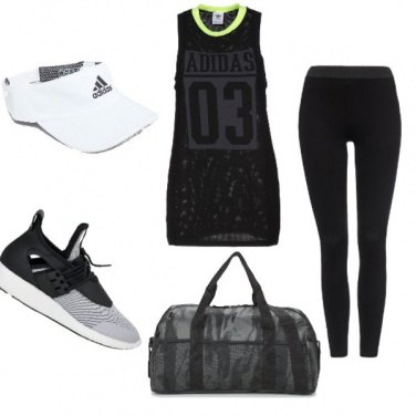 Outfit Sport..