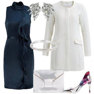 Outfit L\'invitata piu\' bella