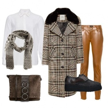 Outfit Trendy #26030